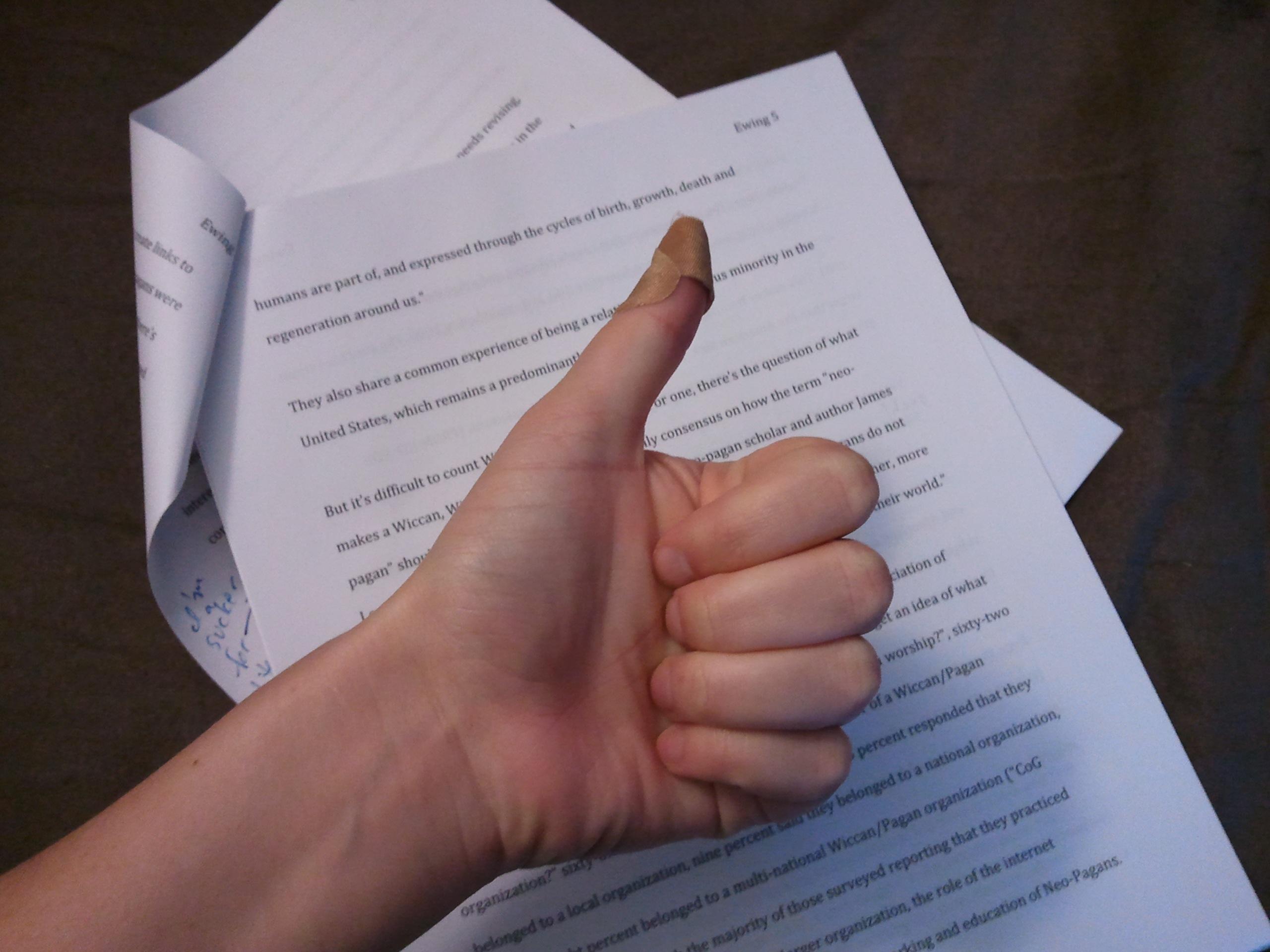 how to study in grad school